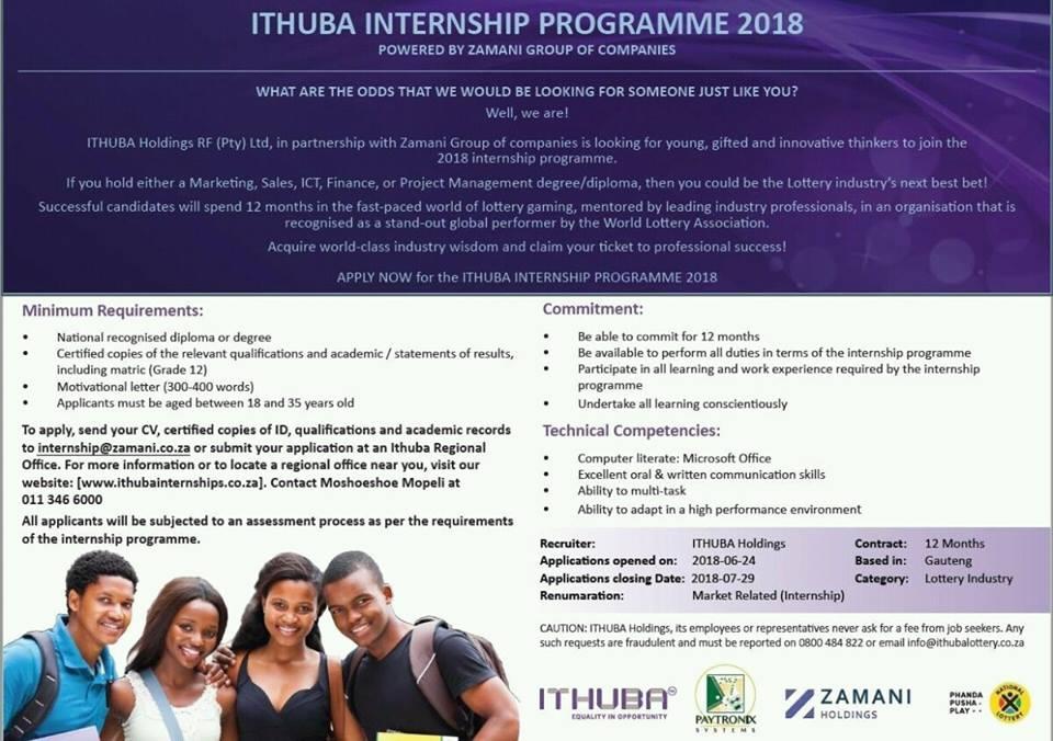 nursing learnerships in gauteng