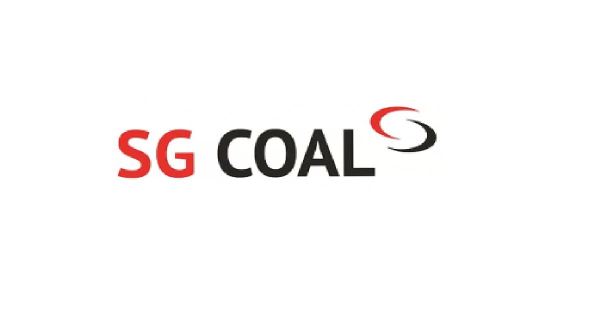 SG Coal: Apprenticeships 2021 - StudentRoom.co.za