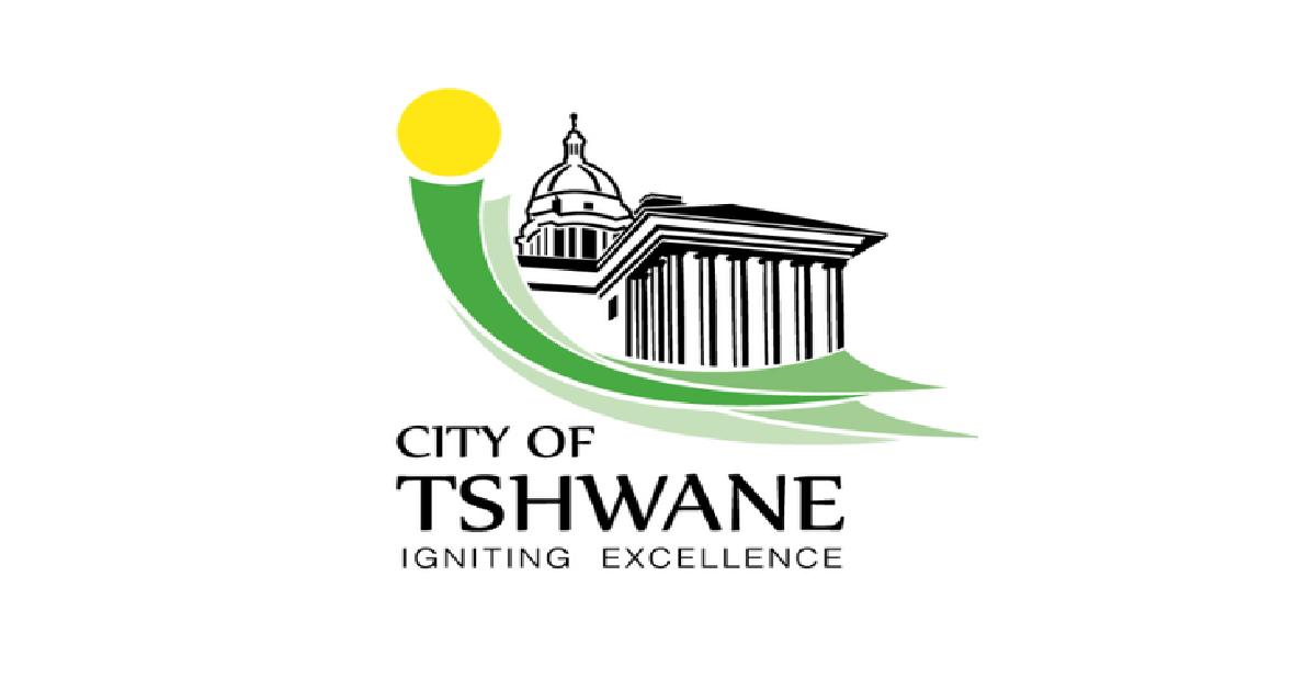 City of Tshwane Municipality 5 x Finance Internships 2022