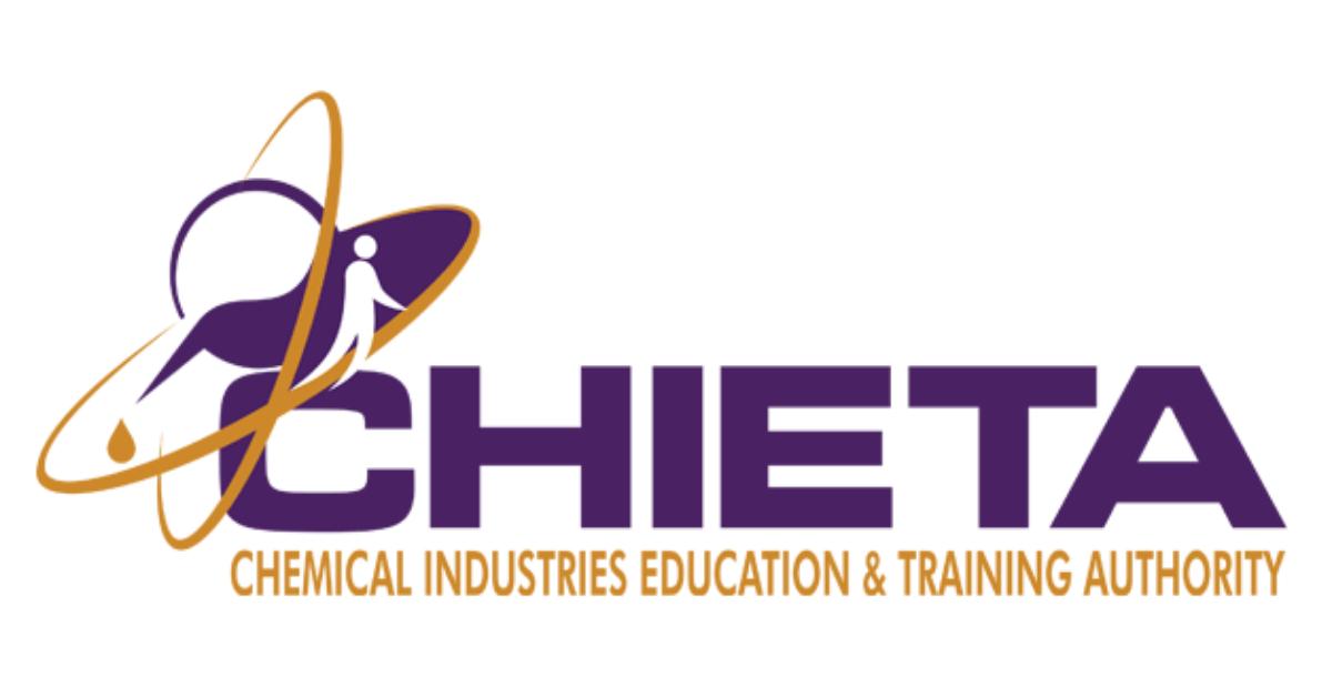 Chemical Industries Education & Training Authority (CHIETA): Internships  2021