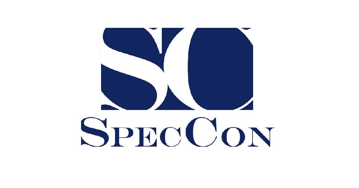 Image result for speccon logo