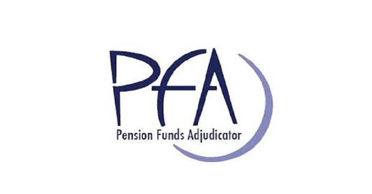 Office of the Pension Funds Adjudicator (OPFA): Internships 2021